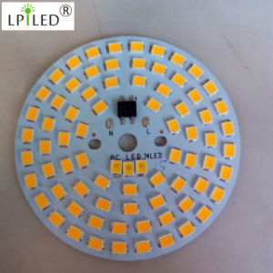 12W AC LED Module No Need Driver 220V LED pictures & photos