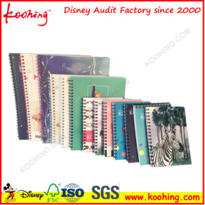 Factory Price Small Order Custom Logo Printing Notebook pictures & photos