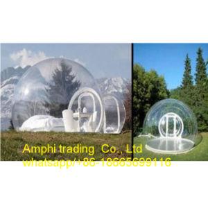 Bubble Tent, Hot Sale Bubble Tent Customized Size, Color & Logo Printing pictures & photos