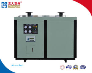Low Noise and Energy Consumption Freeze Drying Machine for Industrial/Chemical pictures & photos