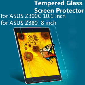 Tempered Glass Screen Protector for Asus Z300c 10.1 Inch pictures & photos