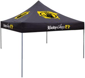 Pagoda Folding Canopy, Metal Sunshade Tent pictures & photos