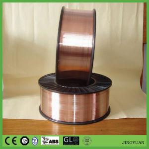 Manufacturing MIG Welding Wire Er70s-6 CO2 Best Selling CO2 Gas Shielding Welding Wire / Solid Wire / Soldering Wire