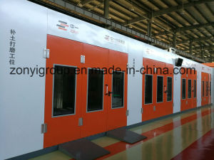 Spray Booth Zonyi Manufacturer Spraying Booth Painting Booth