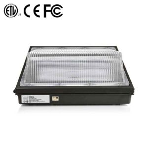 New Arrival Retrofit LED Wallpack 120W High Lumens 5 Warranty pictures & photos