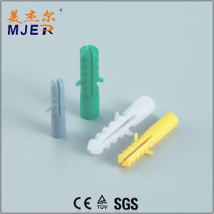 Plastic Wall Anchor, Expand Plugs, Expand Nail, PE Material pictures & photos