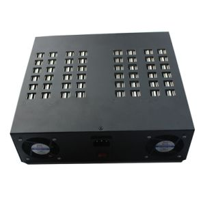 96 Ports 400W Smart USB Charger with Us EU UK Au Plug for Cellphone Tablet PC pictures & photos
