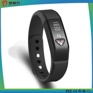 2016 Newest Silicon Bluetooth Smart Watch Suit for I6 pictures & photos