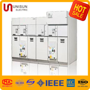 12kv/24kv, 630A/ 1250A Air Insulated Metal Enclosed Switchgear pictures & photos