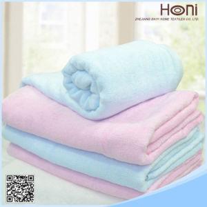 100% Cotton Soft Texture High Quality Face Towel pictures & photos