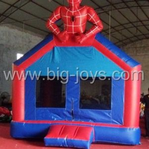 Cheap Inflatable Bouncer; Indoor Inflatable Bouncer (bouncer02) pictures & photos