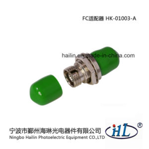 FC/APC Round Fiber Optic Adaptor for Fiber Optic Closure pictures & photos