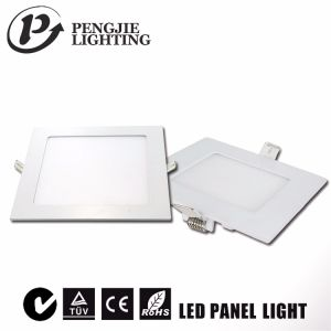 3W Slim LED Ceiling Light/LED Panel Light (PJ4021) pictures & photos