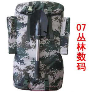 Multifunctional Large Size Urban Popular Military Tactical Water-Proof European Multicam Tactical Hiking Shoulder Camping Backpack pictures & photos