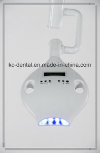 Medical Equipment Supply 40W Cold Blue Teeth Whitening Light pictures & photos