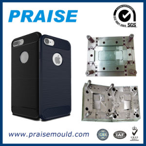 Professional Hasco & Dme Moble iPhone Case Plastic Injection Mould