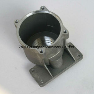 Aluminium Die Casting Parts High Pressure Cleaning Pump Parts pictures & photos