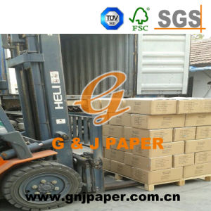 Us Letter Size Copy Recycling Paper in Ream Packing pictures & photos