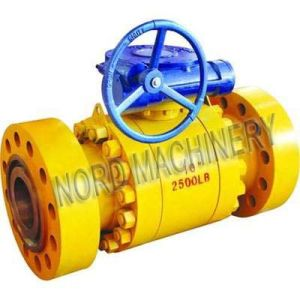 Steering Wheels/Lock Handle for Ball Valve pictures & photos