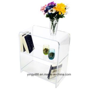 Best Selling Acrylic Book Case Shenzhen Factory pictures & photos
