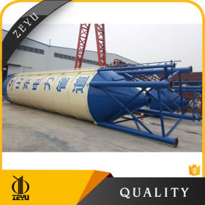 Environmental Friendly Bulk Cement Silo with Filter pictures & photos