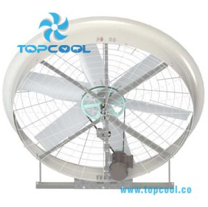 "Powerful Re-Circulation Poly Fan 72""for Poultry Barn Direct Cooling pictures & photos"
