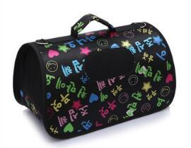 Hot Sale Pet Oxford Fabric Carrier Bag for Dog & Cat (KD0008) pictures & photos