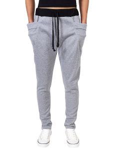 OEM Men Gym Tights Pants Fashion Cotton Sweat Pants pictures & photos