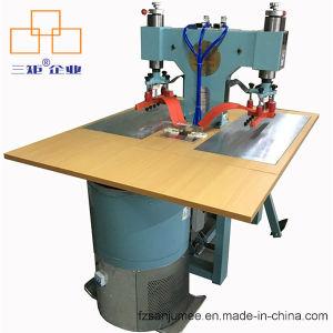 PVC PU EVA High Frequency Welding Machine (5kw raincoat, cloths) pictures & photos