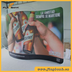 Portable Displays for Trade Shows/Pop up Display Banner pictures & photos