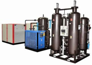 Industrial Psa Skid Oxygen Generator pictures & photos