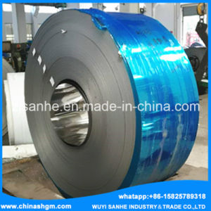 2b Finish Cold Rolled Stainless Steel Products (410/409/430)
