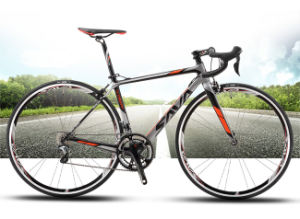 700c Complete Road Bike with Carbon Fiber Frame pictures & photos