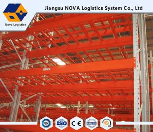 Powder Coating Adjustable Pallet Racking From Nova pictures & photos