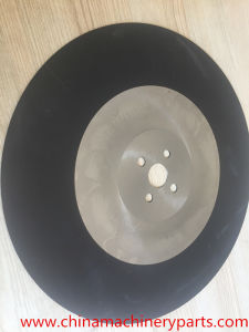 HSS Circular Saw Blades for Cutting Non-Ferrous Materials (aluminiums, coppers...) pictures & photos