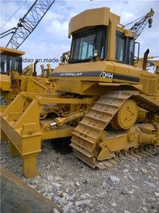 Used Cat D6h Bulldozer Original Japan Machine pictures & photos