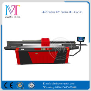 Mt Flatbed Large Format Inkjet Digital UV Printing Machine pictures & photos