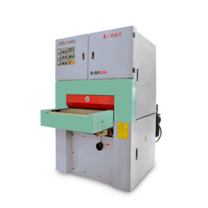 Metal Belt Grinding Machine for Plane Surface Grinding pictures & photos
