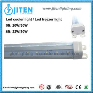 ETL LED Cooler Light, 5FT LED Freezer Light 20W V Shape T8 LED Cooler Tube Light, LED Cooler Inner Door Light pictures & photos