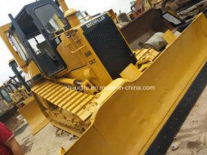 Used Cat Mini Bull Dozer D4h (Caterpillar D3C D3G D4H D5G D5 Small Bulldozer) pictures & photos