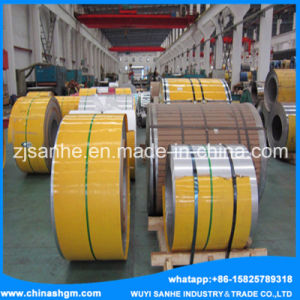 2b Factory Price 430 Galvalume Steel Coil