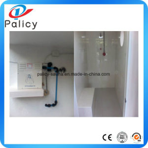 Cheap Price Sauna Equipment Electric Small Sauna Steam Generator for Sale pictures & photos