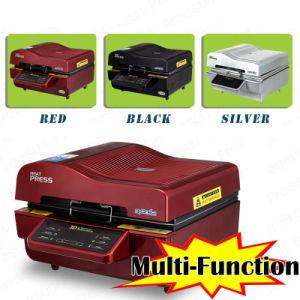 Multi-Function 3D Vacuum Mug Phone Case Heat Press Machine (ST-3042) pictures & photos