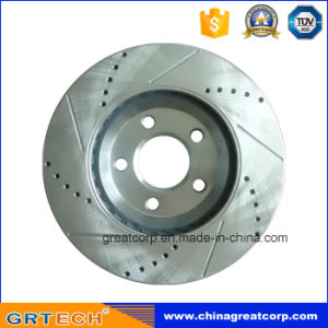 18048698 296mm Front Brake Rotor for Buick