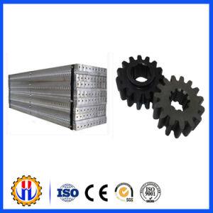 Gear Pinion M5/ M8/M10 Construction Hoist Gear Rack pictures & photos