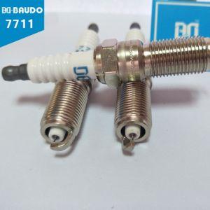 2017 New Design Baudo Bd-7711 Spark Plug for BMW Toyota pictures & photos