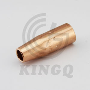 Nozzles for Miller MIG Welding Torch Parts pictures & photos