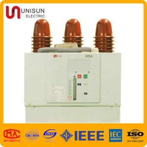 Fixed Vd4 Circuit-Breaker 12kv Vacuum Circuit Breaker pictures & photos