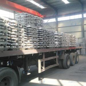 Aluminium Ingot 99.90% 99.85% 99.70% 99.60% 99.50% pictures & photos