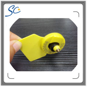 Fdx-B TPU Animal RFID Electronic Ear Tag pictures & photos